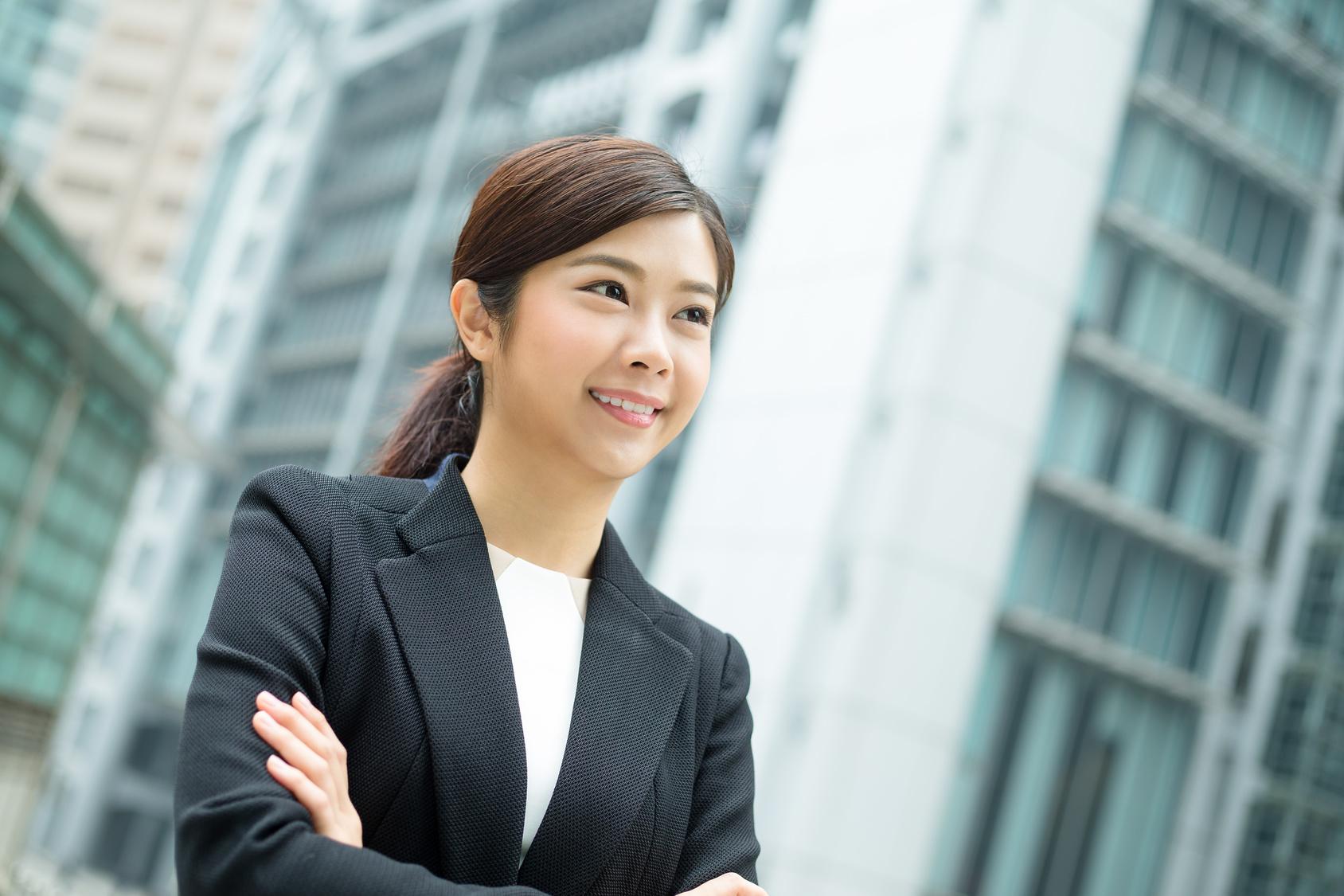 香港・企業調査