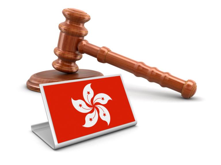 香港の企業向け調査の事例