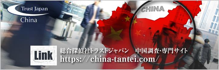 中国調査 専門サイト